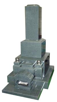 和型墓石3